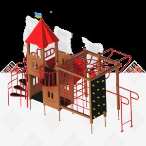 Ігрові комплекси