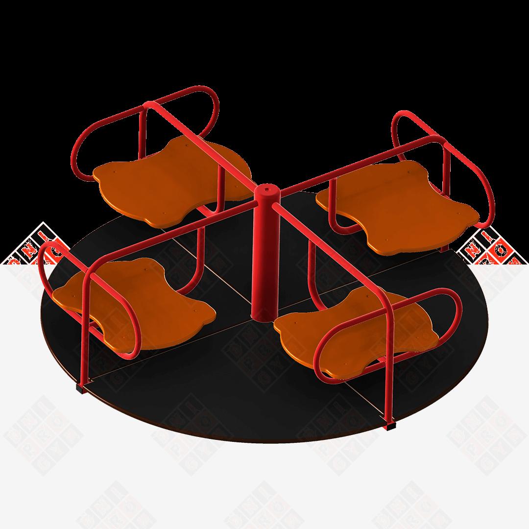 DniProGym - Категорія: Дитячі майданчики